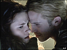 Scene from Twilight