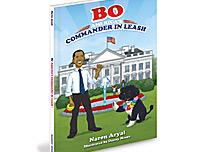 Obama dog DVD