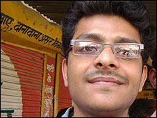 Vipul Mishra