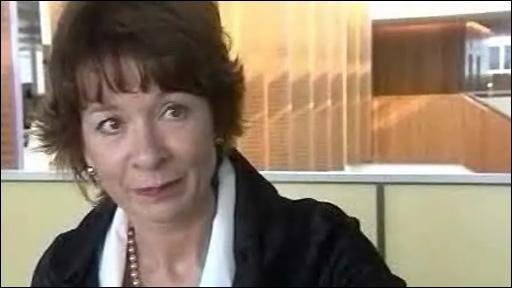 Professor Lesley Regan
