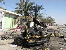 Image from blog 'Inside Iraq'