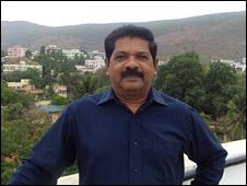 Dr P K Jose