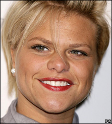 Jade Goody