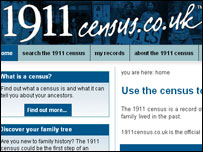 www.1911census.co.uk