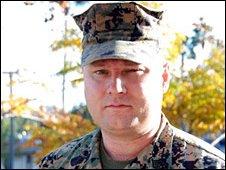 Sergeant Robert Butler