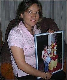 Hortensia Moran