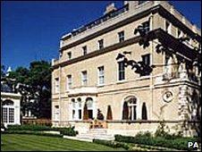 15a Kensington  Palace Gardens