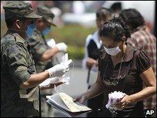 _45702290_007224198-1 - Mexico Swine Flu Deaths Spark Concerns of Global Epidemic   - Philippine Business News