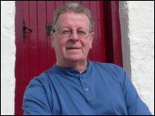 Harry Slater
