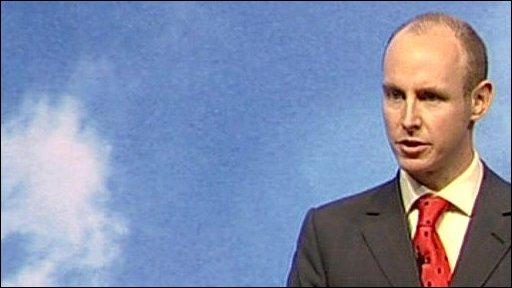 Daniel Hannen MEP