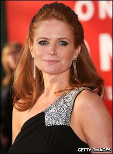 EastEnders actress Patsy Palmer