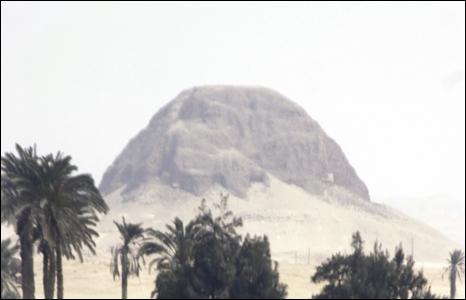الكشف عن عشرات المومياوات في مصر