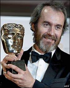 Best actor Stephen Dillane