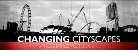 Cityscapes logo