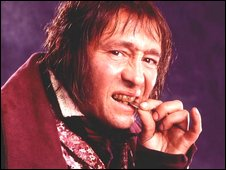 Paul Whitehouse in David Copperfield