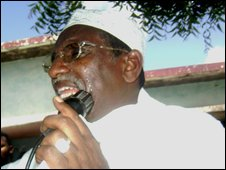 Sheikh Hassan Dahir Aweys 