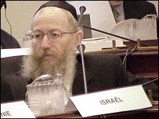 Yakov Litzman 