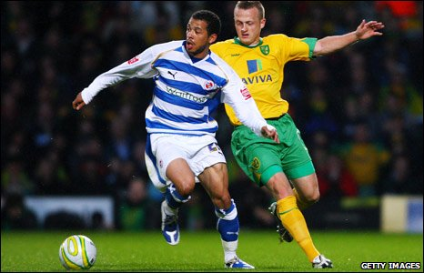 Liam Rosenior and Sammy Clingan