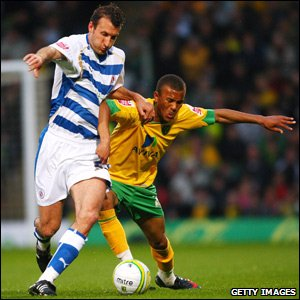 Glenn Little and Ryan Bertrand
