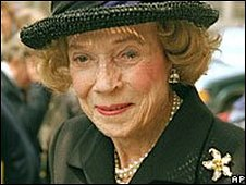 Brooke Astor (file image)