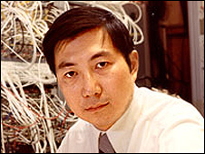 Samuel Ting (BNL)