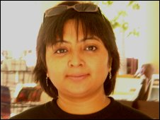 Uddipana Goswami