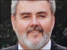 Geoff Kerr