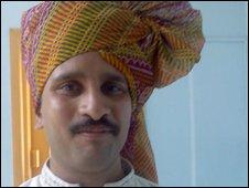 Ajay Godbole