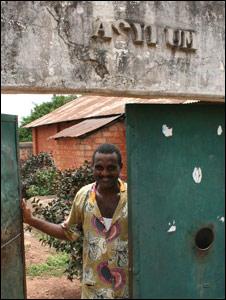 Enugu asylum