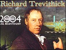 Richard Trevithick calendar