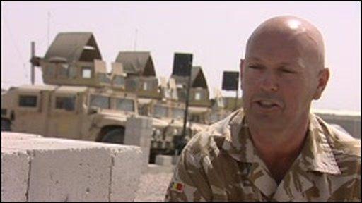 Sgt Steve Denny
