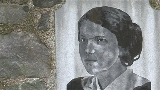 Image of Jane Haining
