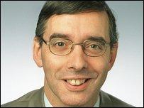 David Kidney MP