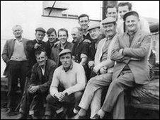 Belfast Dockers
