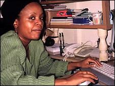 Esther Wanja Mugo