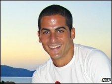 Ilan Halimi, file image