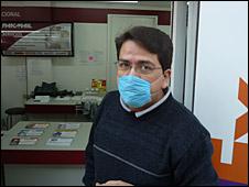 Fernando Bazan