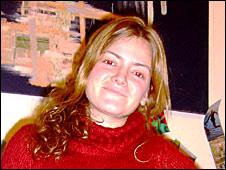 Maria Saba del Pozo Morillo