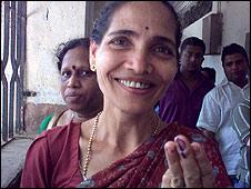 Sunita Dhondu Khambal