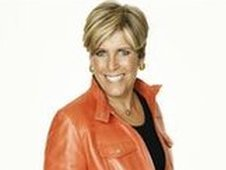 CNBC's Suze Orman