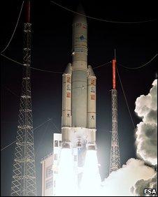 Ariane 5 (Esa)