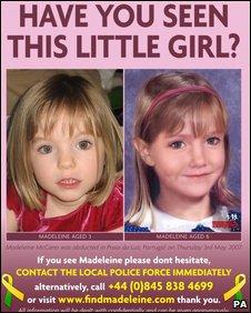 New Madeleine image
