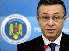 Cristian Diaconescu (file)
