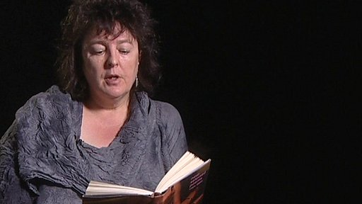 Carol Ann Duffy reading