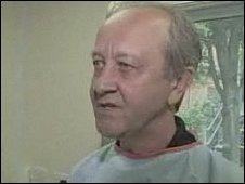 Dr John Wood