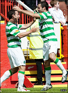 Scott McDonald and Marc Crosas