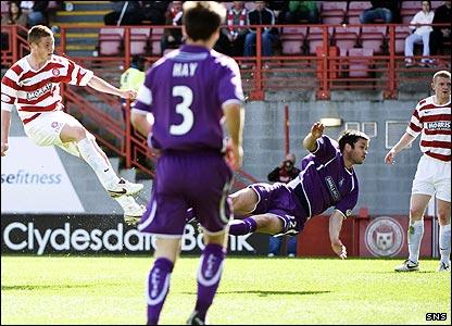 James McCarthy scores his second