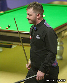 Mark Allen
