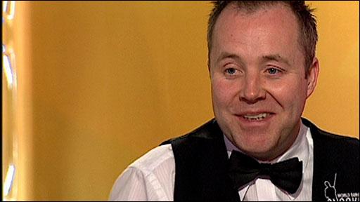 john higgins snooker. John Higgins