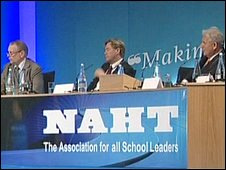 The National Association of Head Teachers
